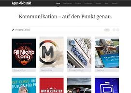ApunktMpunkt Werbeagentur Berlin
