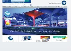 Clean Car - Autowäsche