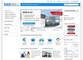Deutsche Kreditbank - DKB Service
