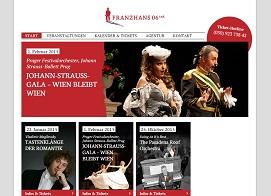 Franzhans 06 - Veranstaltungen, Konzerte, Märchen