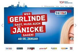 TOP Radiovermarktung