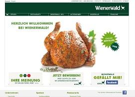 Wienerwald - Restaurant und Lieferservice