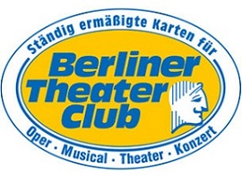 Berliner Theaterclub, Partner
